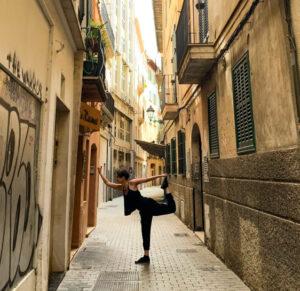 Yoga in the City, Mallorca